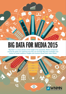 Big Data for Media 2015
